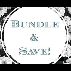 Bundle 2 or more for discounted price & shipping